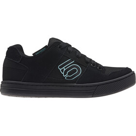 adidas Five Ten Freerider Mountain Bike Shoes Women, core black/acid mint/core black